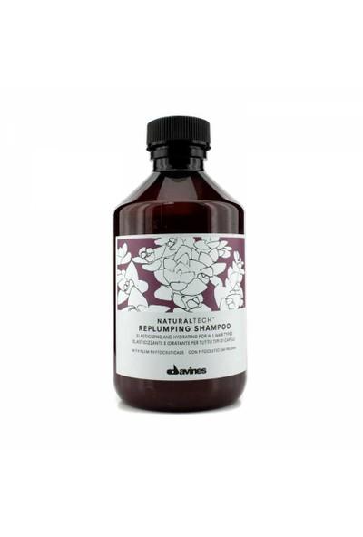 Davines Replumping Esneklik Kazandiran Nemlendirici Şampuan 250ml