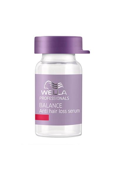 Wella Balance Dökülmeye Karşi Serum 8X6ml