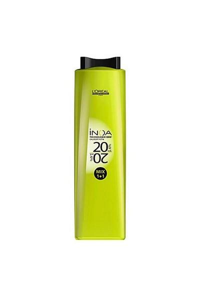 L'Oréal Professionnel İnoa Oksidan Krem 20 Vol. 1000ml