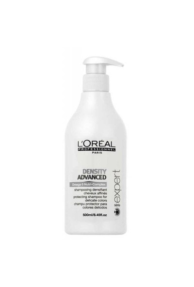 L'Oréal Professionnel Density Advanced Yoğunlaştirici Şampuan 500 ml