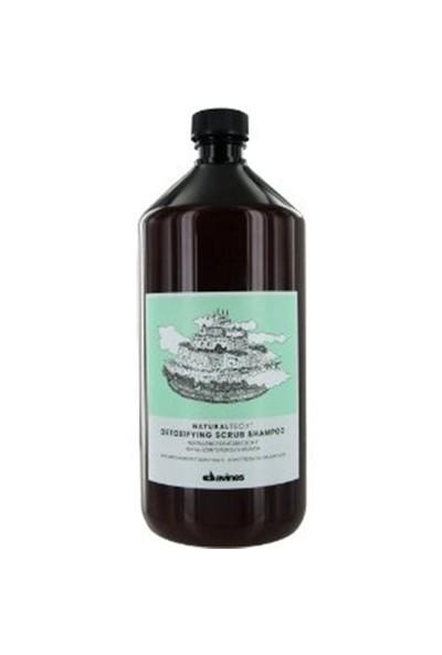 Davines Detoxifying Scrub Arindirici Şampuan 1000ml
