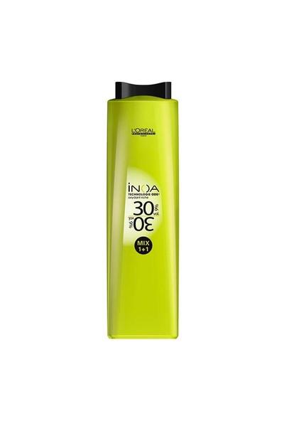 L'Oréal Professionnel İnoa Oksidan Krem 30 Vol. 1000ml