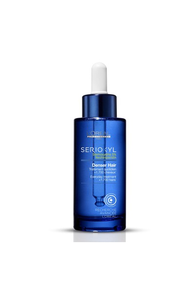 L'Oréal Professionnel Serioxyl Denser Hair Yoğunluk Arttırıcı Serum 90ml