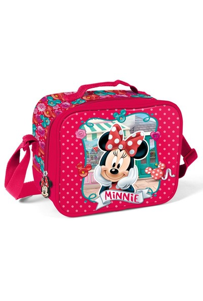 Yaygan Minnie Mouse Beslenme Çanta 72843
