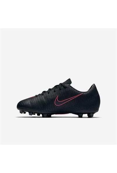 Nike Jr. Mercurial Vapor Xi (Fg) Çocuk Krampon 831945-006