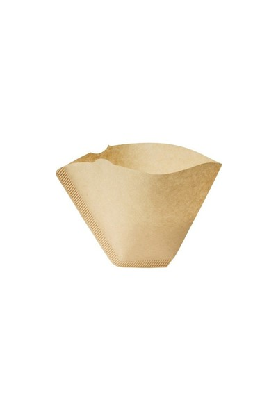 Menalux 100Lü Filtre Kahve Kağıdı 1X2