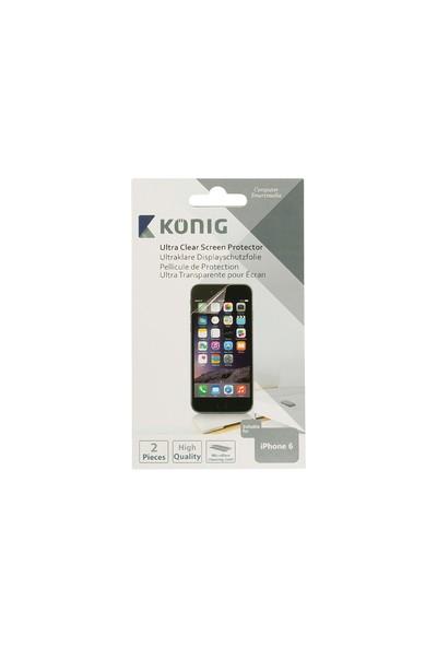 König Apple Iphone6 Ekran Koruyucu