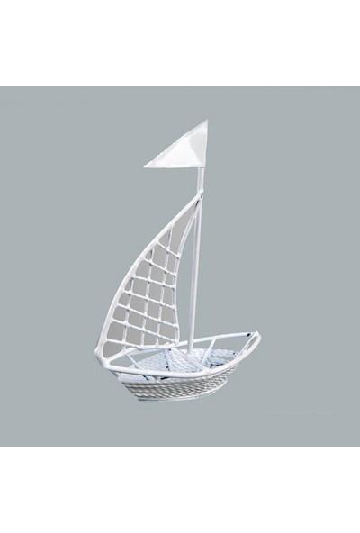 Tahtakale Toptancısı Gemi Metal (10 Adet)