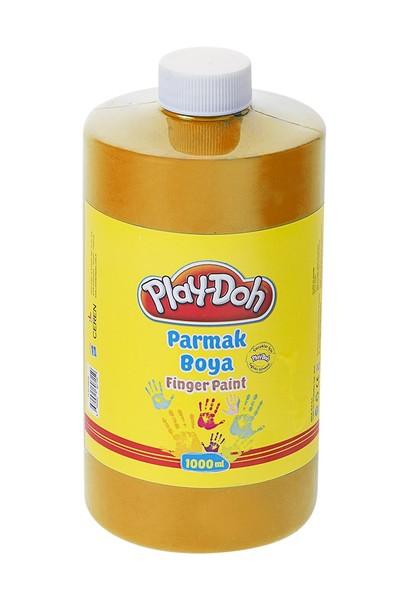 Play-Doh Parmak Boya 1 Lt Turuncu PLAY-PR028