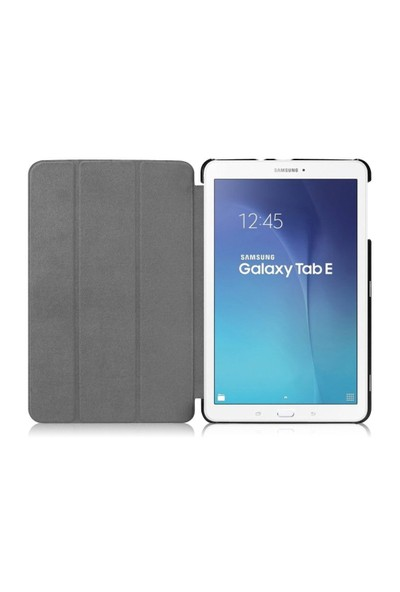 İdealTrend Samsung Galaxy Tab S T800 Standlı Stand Kılıf