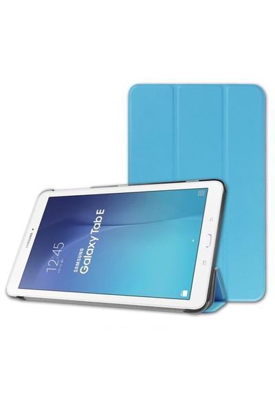 İdealTrend Samsung Galaxy Tab S2 T810 Standlı Stand Kılıf