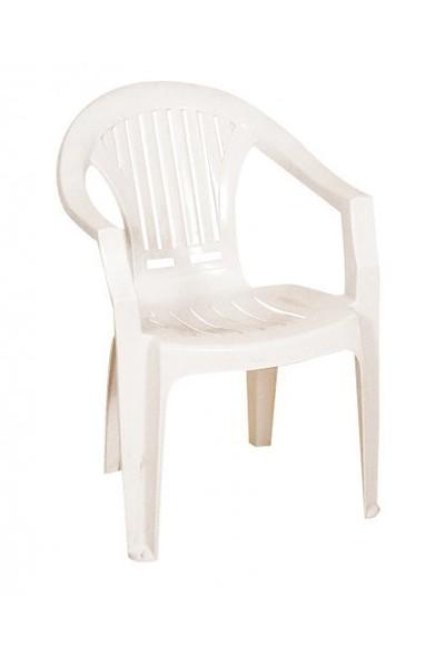 Arslan Plastik Asos Ece Plastik Koltuk 5'Li Takım