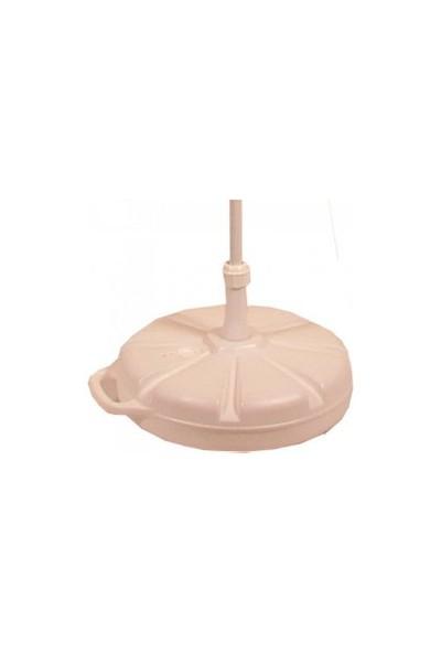 Arslan Plastik Şemsiye Bidonu 20 Lt