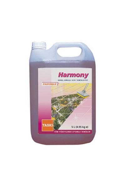 Lever Parfümlü Genel Temizlik Sıvısı Harmony 5 Kg