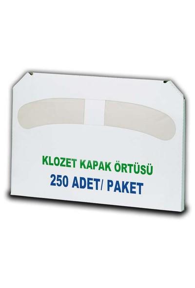 Palex Klozet Kapak Örtüsü 250'Li Paket
