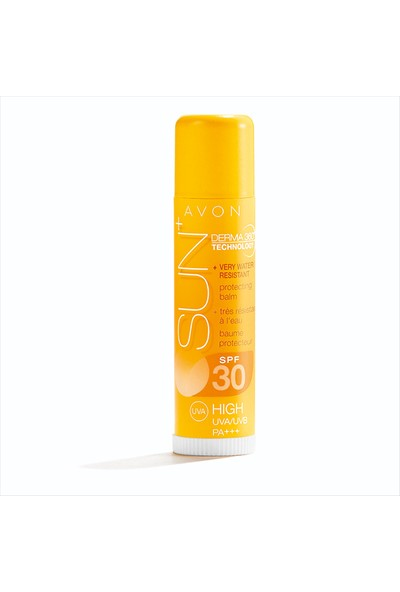 Avon Sun+ Protecting Güneş Koruyucu Balm SPF30