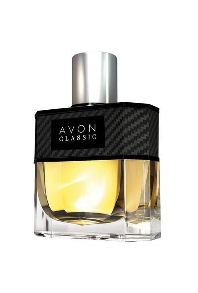 Avon Classic EDT 75 ml Erkek Parfüm