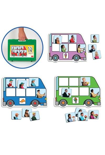 Akros Otobüs: Ara Ve Tamamla
