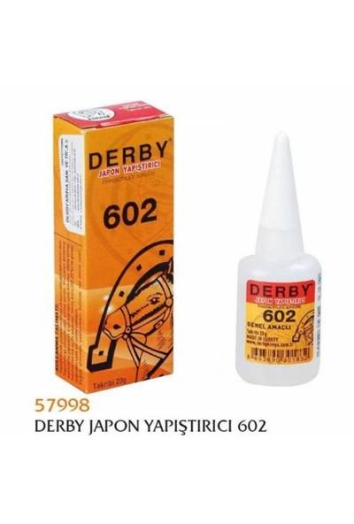 Derby 602 15Gr Japon Yapıştırıcı