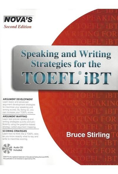 Nova'S Speaking And Writing Strategies For The Toefl İbt +Cd