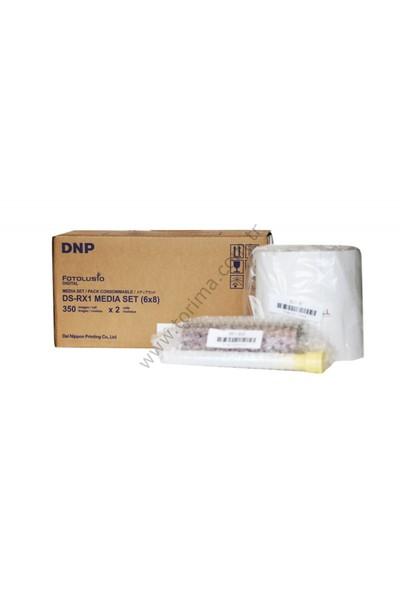 DNP RX1 6x8 Paper 700 Prints