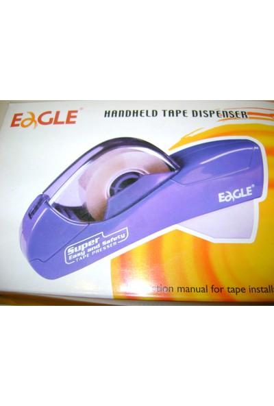 Eagle Elle Bant Kesme Makinesi