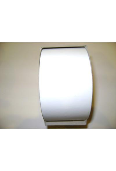 Tamir Bandı Astarlı Beyaz 10M*50Mm