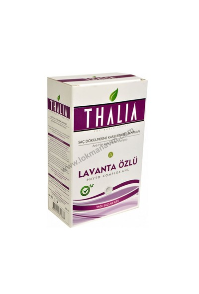 Thalia Lavanta Şampuanı