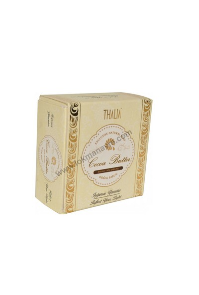 Thalia Kakao Yağı Sabunu