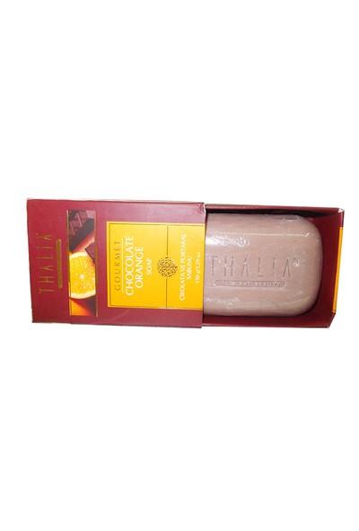 Thalia Çikolata ve Portakal Sabunu