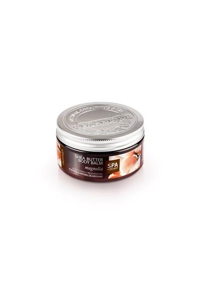 Organıque Shea Butter Balm Manolya - 100 Ml