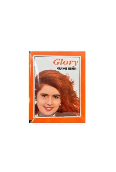 Glory Henna Bakır Kızıl Hint Kınası