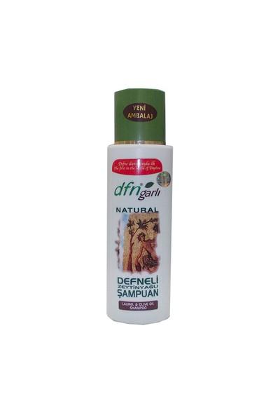Dfn Garlı Defneli Zeytinyağlı Şampuan