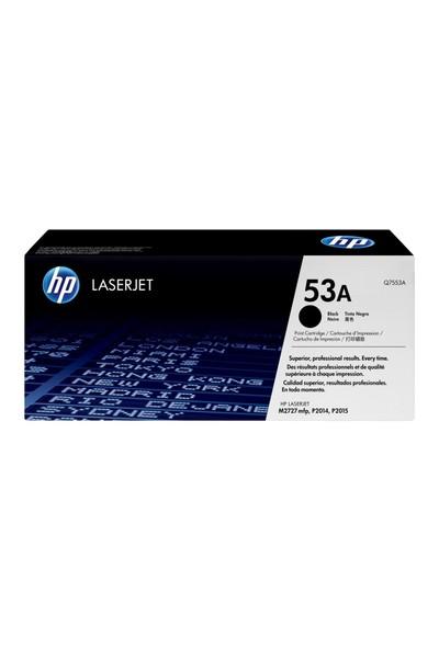 HP Q7553A / P2015 / P2014 / M2727 Orjinal Toner