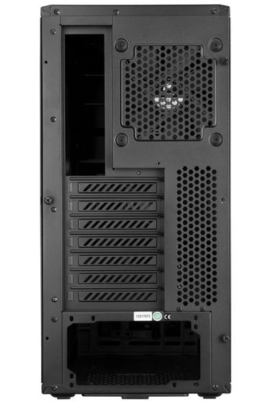 Corsair Graphite 230T Compact Siyah ATX Kasa CC-9011036-WW