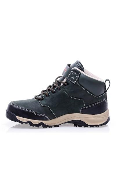 New Balance KV754 Yeşil Çocuk Ayakkabı