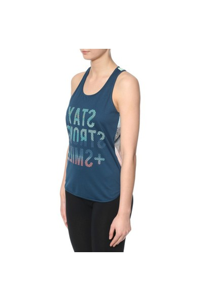 Only Play Greatha AOP Training Kadın T-Shirt