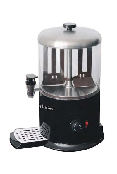 Sıcak Çikolata ve Sahlep Makinesi DHC-Sıcak Çikolata ve Sahlep Makinesi DHC-6