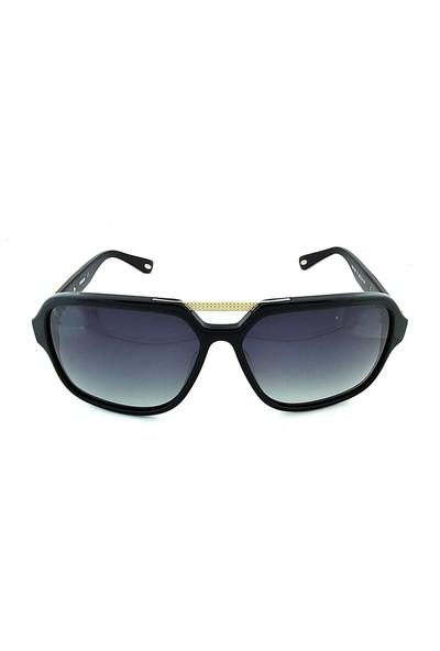 Hermossa Polarize Unısex Güneş Gözlüğü 1047 C1 62