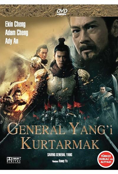 General Yang'I Kurtarmak (Dvd)