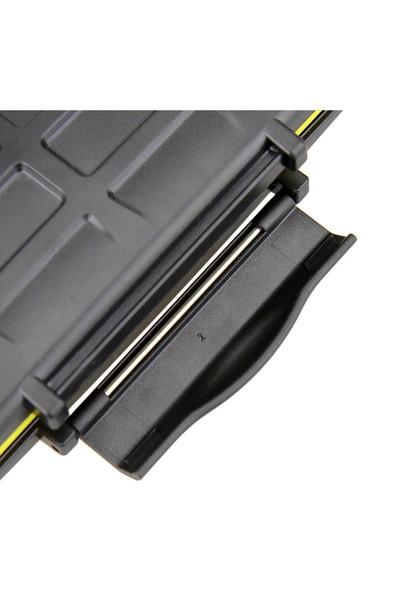 JJC Memory Card Case Hafıza Kartı Kutusu (12 SD Kart)