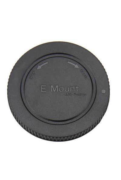 JJC Lens Arka Kapak & Gövde Kapak Seti (Sony E Mount)
