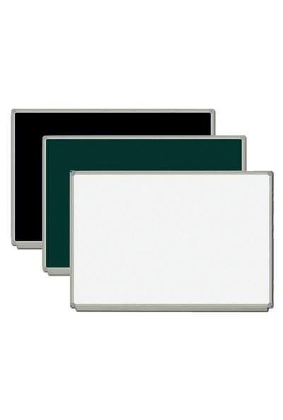Duvara Monte Beyaz Yazı Tahtası