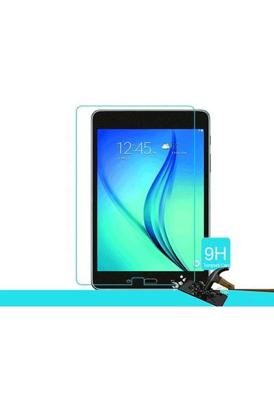Toptancı Kapında Samsung Galaxy Tab T110 Kırılmaz Cam Ekran Koruyucu
