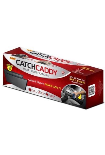 Toptancı Kapında Araba İçi Düzenleyici Catch Caddy