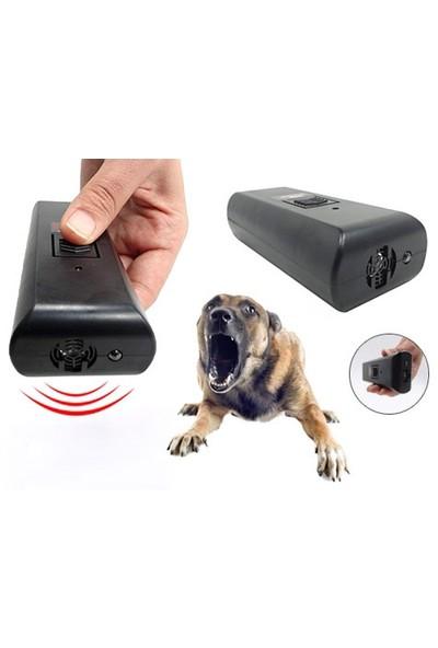 Toptancı Kapında Dog Repeller Ultrasonik Köpek Ve Kedi Uzaklaştırıcı