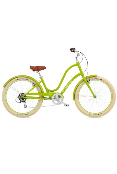 Townie Baloon 8D Yeşil Bisiklet