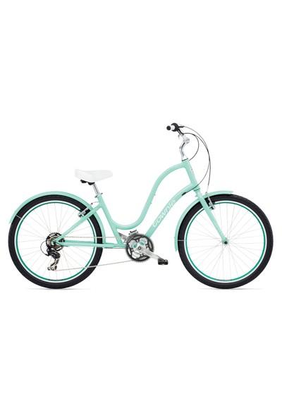 Townie Original 21D Turquaz Bisiklet