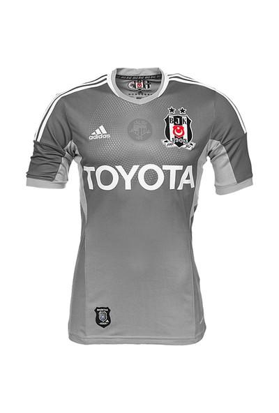 Beşiktaş 2013/2014 Gri Maç Forması D03356