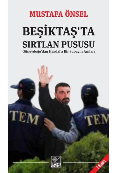 Beşiktaş'Ta Sırtlan Pususu-Mustafa Önsel